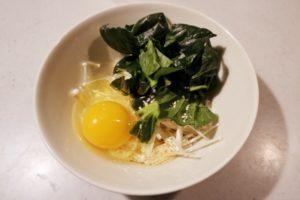 オートミール粥の作り方